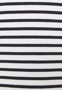 Anna Field - Print T-shirt - white/black - 2