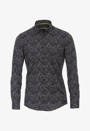 Shirt - schwarzgrau