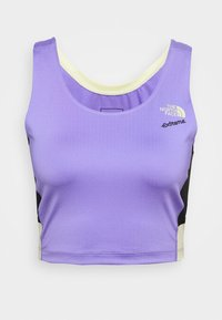 The North Face - EXTREME TANK - Top - retro purple - 4