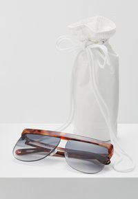 Courreges - Sunglasses - brown - 2