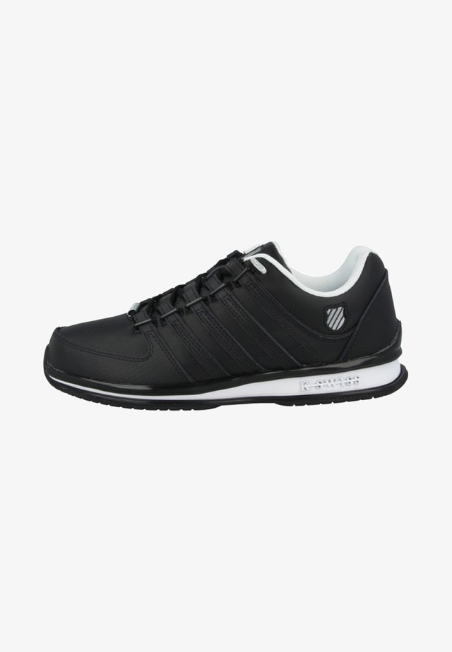 RINZLER  - Trainers - black