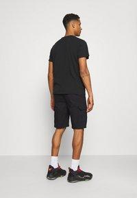 Dickies - MILLERVILLE - Shorts - black - 2