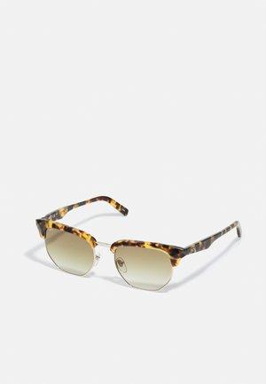 UNISEX - Okulary przeciwsłoneczne - havana