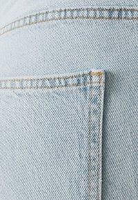 Lindex - NEA  - Straight leg jeans - light denim - 2