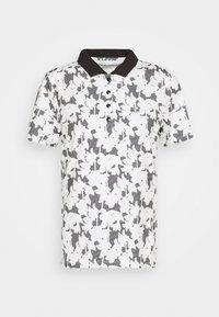 Calvin Klein Golf - BUREN PRINTED - Sports shirt - white - 4