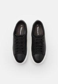 Tamaris - Sneakers - black - 5