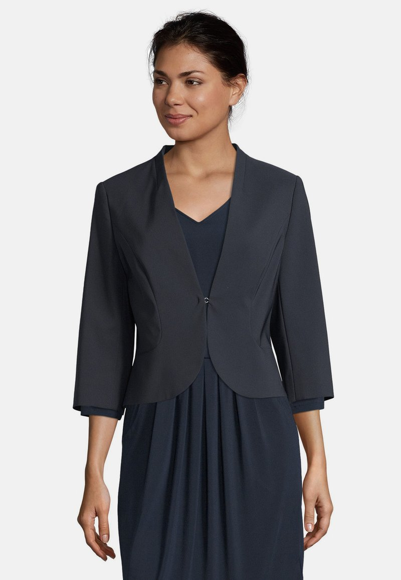 Betty Barclay - Blazer - dark blue