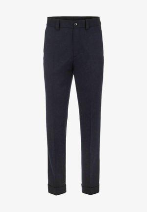 Pantalon de costume - jl navy