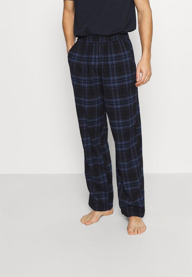 JACRIMON PANTS - Nattøj bukser - black