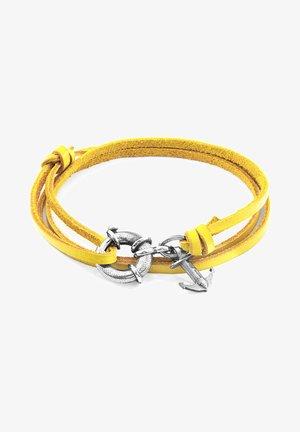 CLYDE  - Armbånd - yellow