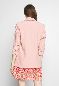 Pieces - PCBOSS - Blazer - misty rose - 2