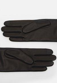Tommy Hilfiger - GLOVES - Gloves - black - 1