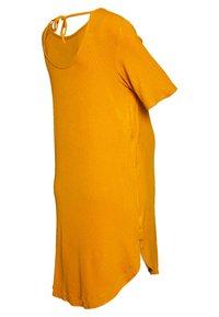 Spring Maternity - DESTINEE DRESS - Vestido ligero - marigold - 1