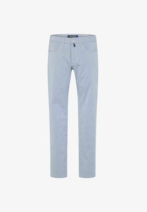 VOYAGE LYON - Straight leg jeans - blau