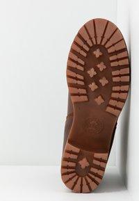 Panama Jack - PIA - Platform ankle boots - grass/bark - 6