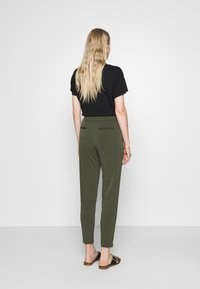 Betty & Co - Trousers - dusty olive - 2