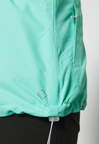 Regatta - HAMARA  - Waterproof jacket - tea tree - 3