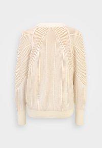 Claudie Pierlot - 121MILA - Cardigan - off-white - 1