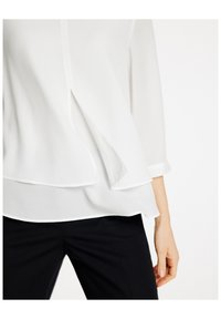 Gerry Weber - Long sleeved top - off-white - 1