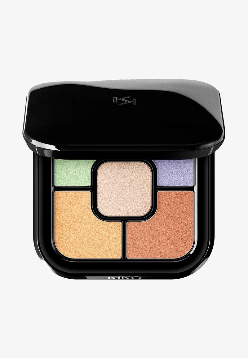 KIKO Milano - COLOUR CORRECT CONCEALER PALETTE - Face palette - -