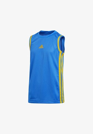 YOUNG CREATORS LEGEND BASKETBALL TANK TOP - Top - blue