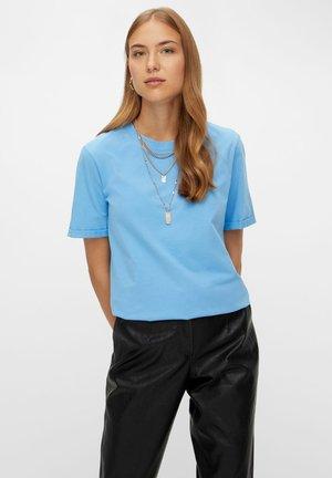 Basic T-shirt - little boy blue