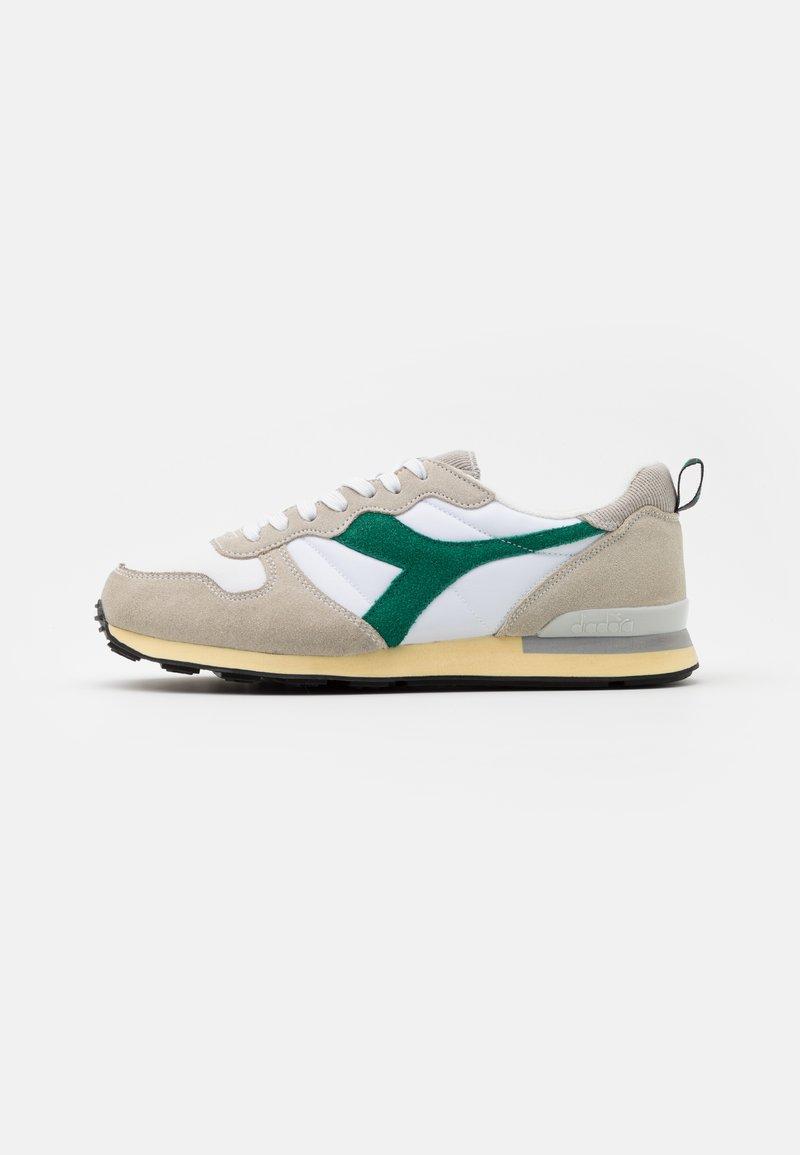Diadora - USED - Zapatillas - white/verdant green