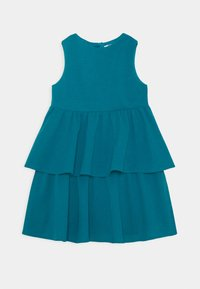 Chi Chi Girls - EZMADRESS - Cocktail dress / Party dress - green - 0