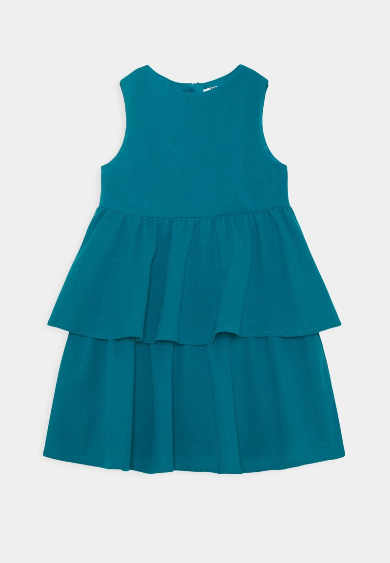 Chi Chi Girls - EZMADRESS - Cocktail dress / Party dress - green