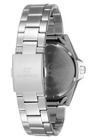 EDIFICE - Watch - silver-coloured/black - 2