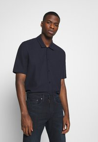 Levi's® - 502™ TAPER - Straight leg jeans - blue ridge - 4
