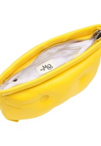 myMo - QUILTED BAG - Sac bandoulière - yellow - 3