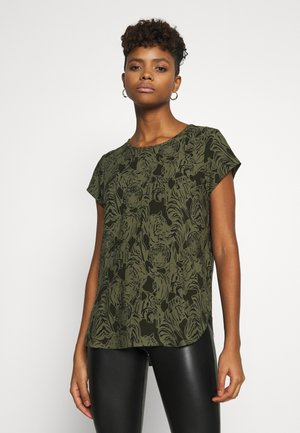 VMBOCA  - Blouse - ivy green