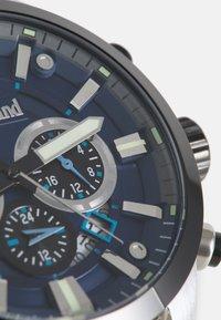 Timberland - TIDEMARK - Chronograph watch - brown - 4