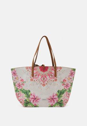 BOLS FLOWER VALKYRIA SICILIA SET - Handbag - pink