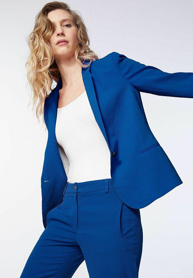 WATERMELON - Blazer - bleu gitane