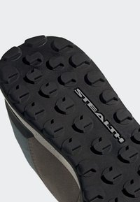 adidas Performance - FIVE TENNIE SHOES - Hiking shoes - brown/grey/purple - 6