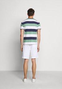 Polo Ralph Lauren - T-shirt med print - haven green - 2