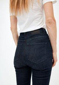 ARMEDANGELS - INGAA - Jeans Skinny Fit - rinse - 4