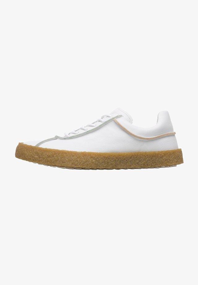 TWINS - Sneakers laag - weiß