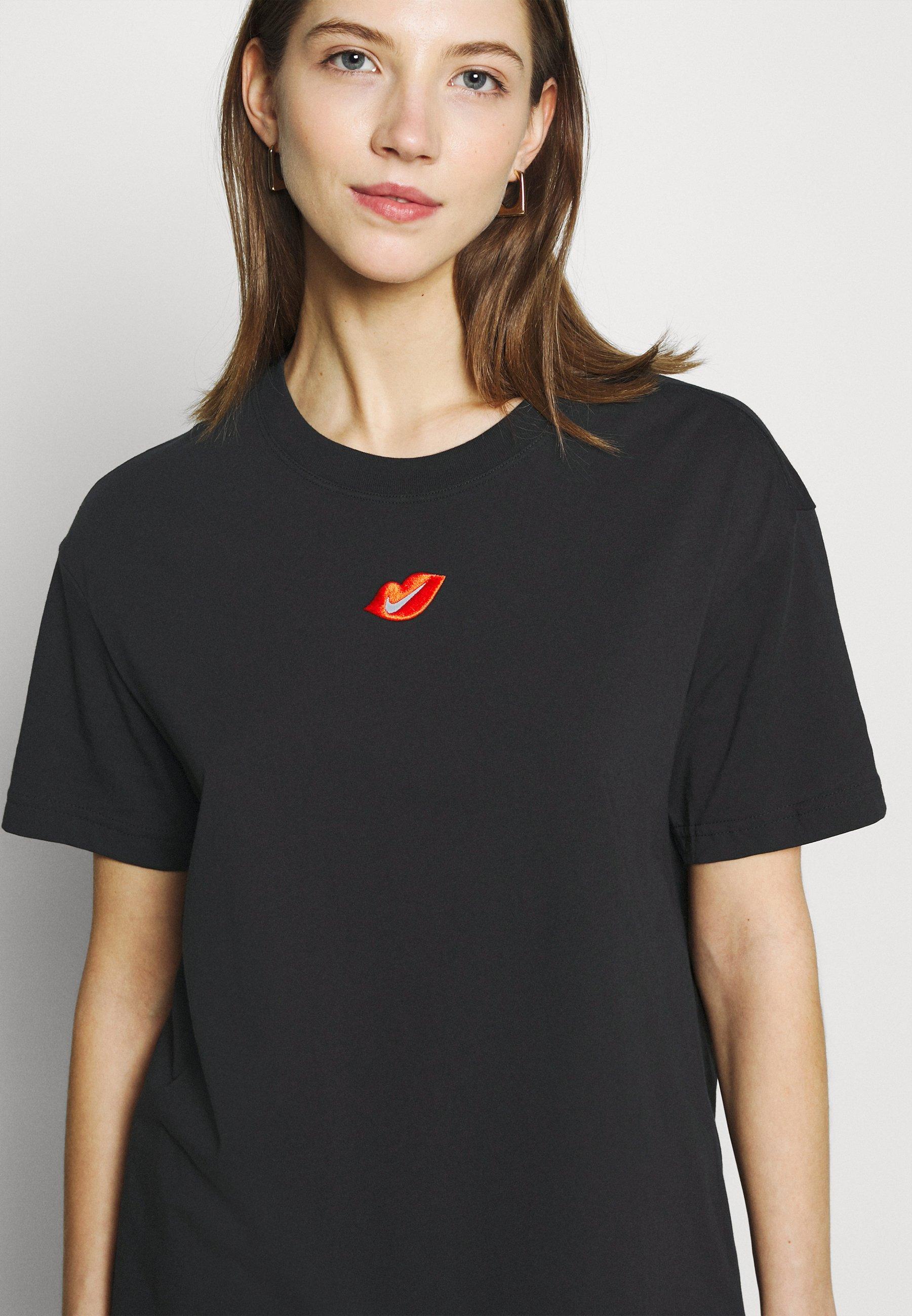Donna TEE BOY LOVE - T-shirt con stampa