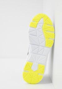Puma - WEAVE XT SHIFT - Sports shoes - black/white - 4