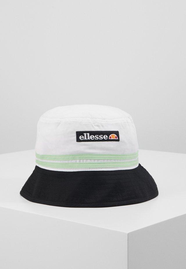 LEVAN - Hat - white