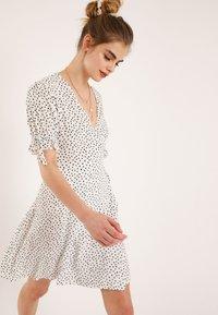 Pimkie - Day dress - white - 0