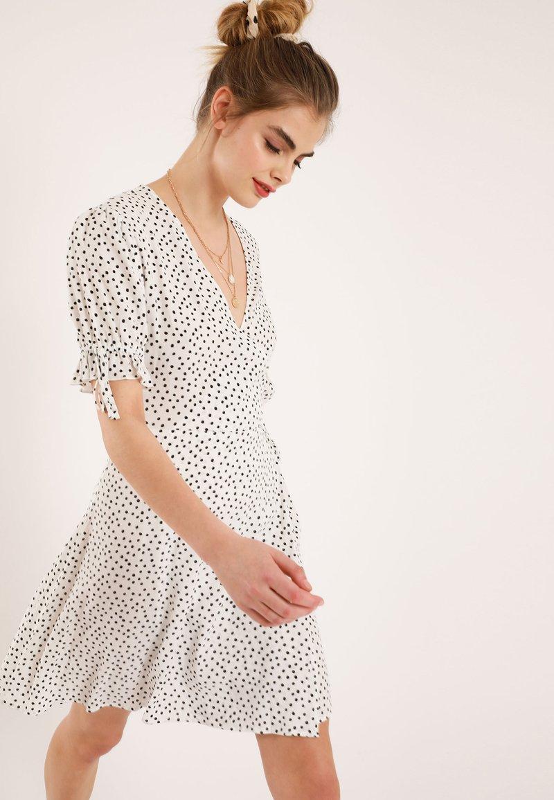 Pimkie - Day dress - white