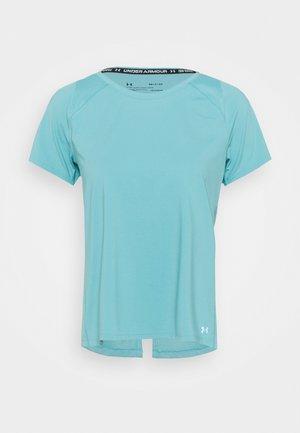 ISO CHILL RUN  - T-shirt imprimé - cosmos