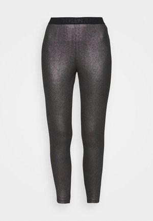 MILANO - Leggings - Trousers - black