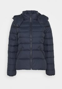 GANT - CLASSIC JACKET - Down jacket - evening blue - 0