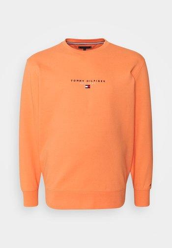 ESSENTIAL CREWNECK - Sweatshirt - summer sunset