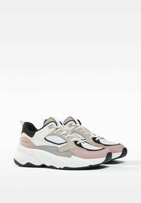 Bershka - Sneakers laag - multi-coloured - 2